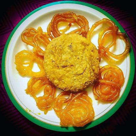 Rawat Sweets ภาพถ่าย