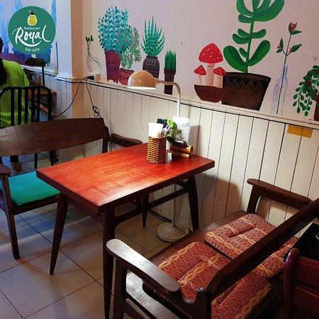 Royal Saigon Restaurant照片
