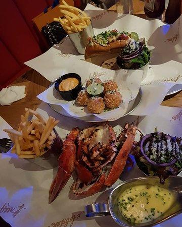 Burger & Lobster - Gaysorn Plaza Photo