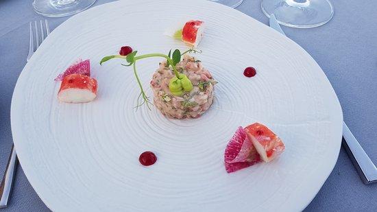 Lycabettus Restaurant: Another starter