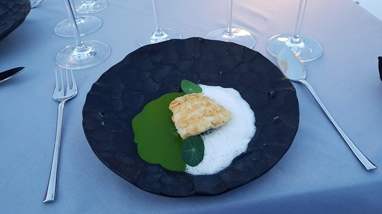 Lycabettus Restaurant: Another course