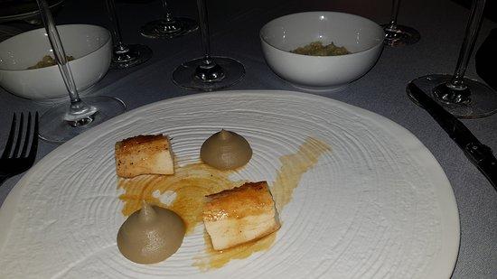 Lycabettus Restaurant: Dessert