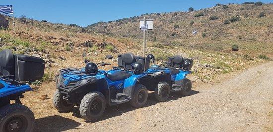 Crete Safari: Super Tour!