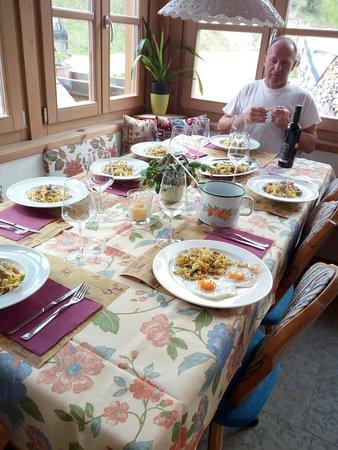 Rifugio Negritella Photo