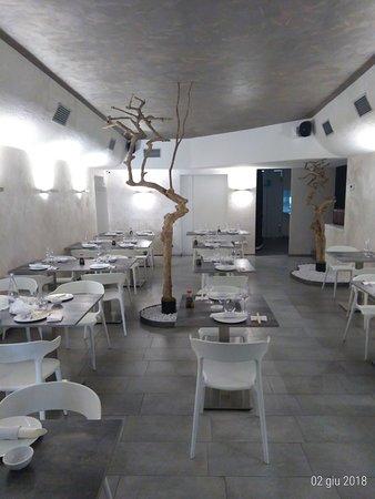 Hobo Restaurant   Japanese Passion: Ottima Location