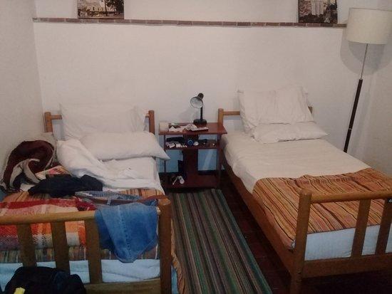 "Casona del Patio: Room Named ""Centro Commercial"""