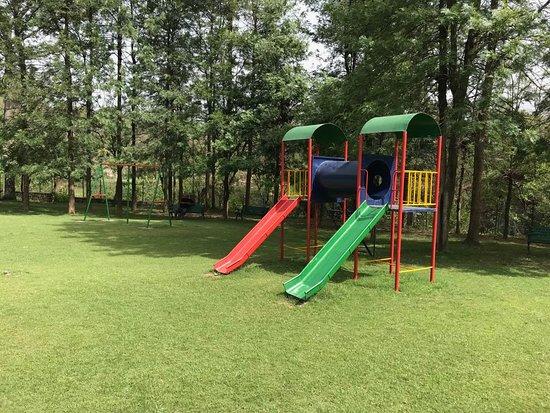 Country Resort By AHRPL, Katra: slides