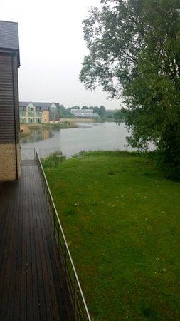 De Vere Cotswold Water Park ภาพถ่าย