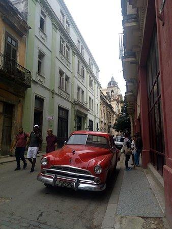 旧哈瓦那照片