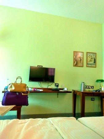 Heritage Resort Hampi Foto