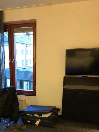 Hilton Stockholm Slussen Photo
