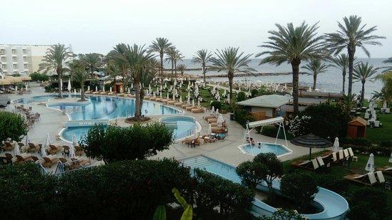 Constantinou Bros Athena Beach Hotel Φωτογραφία