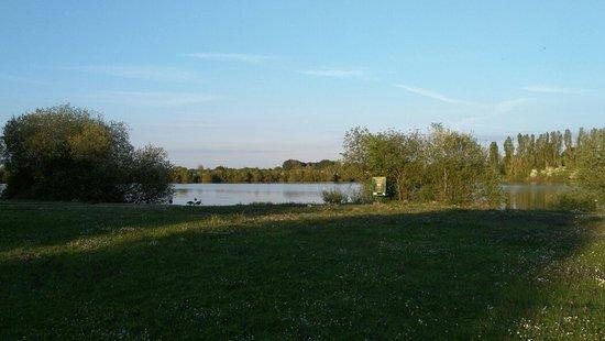 Hardwick Parks