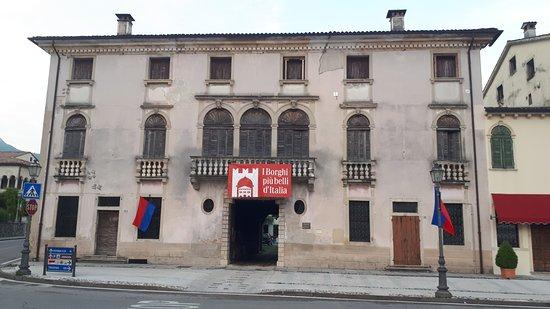 Palazzo Barberis Rusca