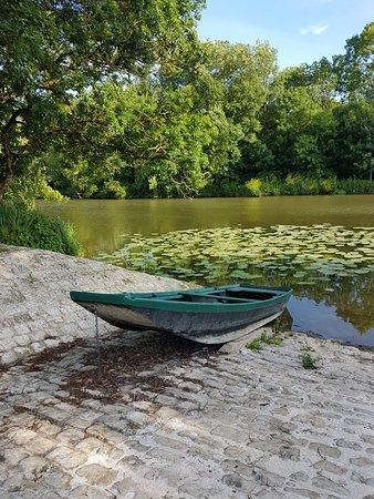 Velluire, Francia: 20180603_084626_large.jpg