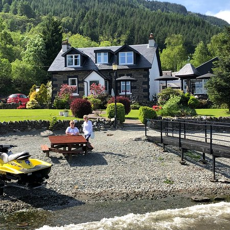 Culag Lochside Guest House Φωτογραφία