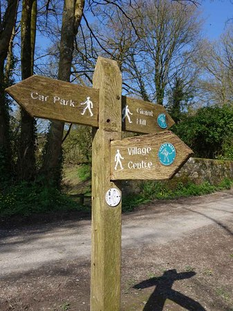 Jurassic Coast: Walking trails