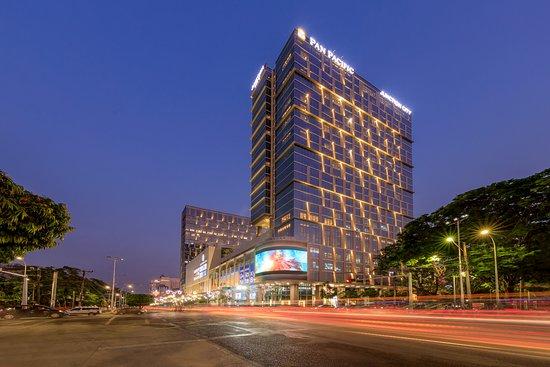 Foto de Pan Pacific Yangon