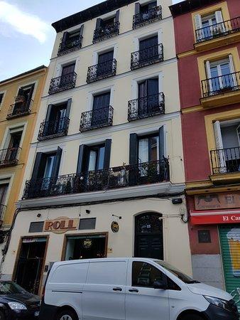 Roll Madrid照片