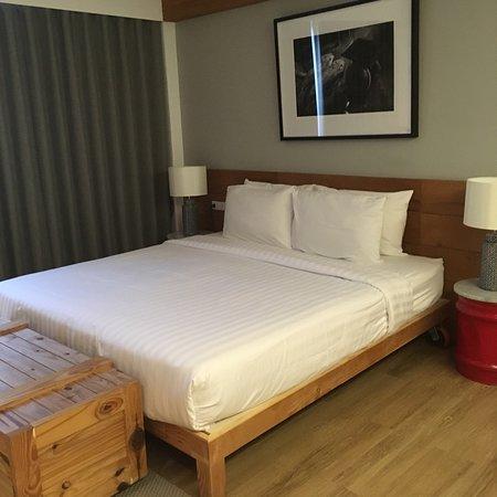 Nandha Hotel Photo