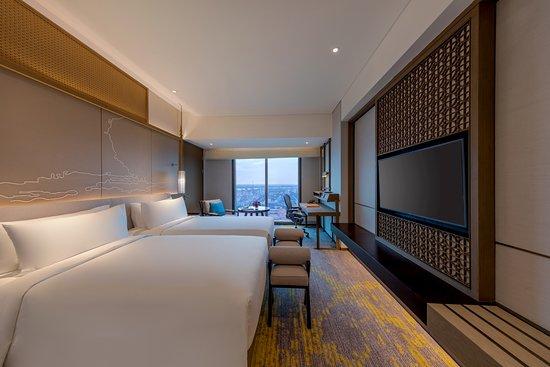 Pan Pacific Yangon: Deluxe Room