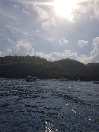 Bali Rizio Boat Charter Photo