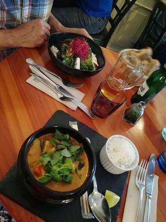 写真Estrella restaurant枚