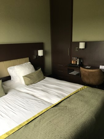 Best Western Plus Hotel Groningen Plaza: room2