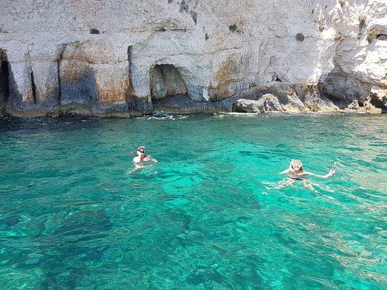 Blue Shore Private Cruises: Snorkelling fun in the sun!