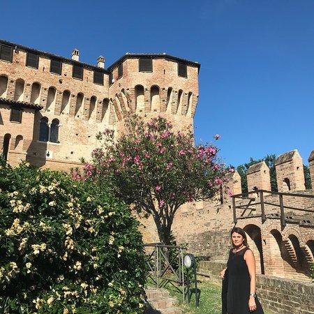 Castello di Gradara照片