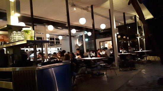 PS.Cafe Harding – fotografija