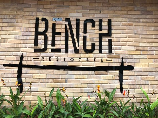 Bench Restocafe : Coming back for sure