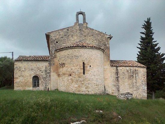 Chapelle Notre-Dame de Beauvoir