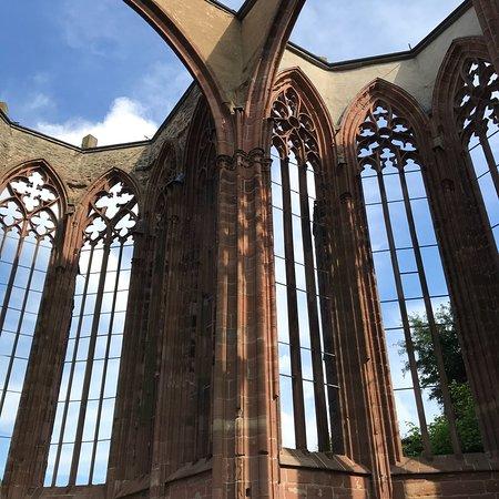 Wernerkapelle: Wernerkspelle