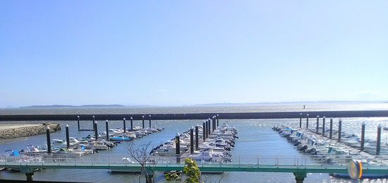 Yoshida Fishing Port