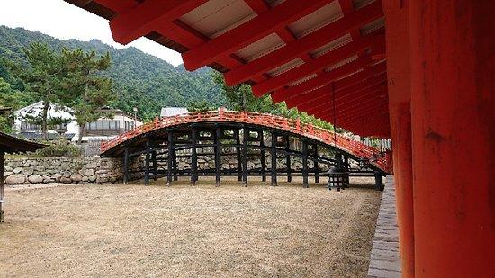 严岛神社照片
