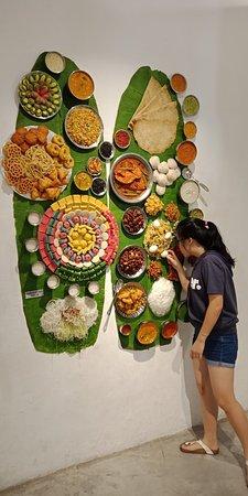 食物狂想館照片