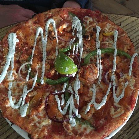 Elan Pizzeria Foto