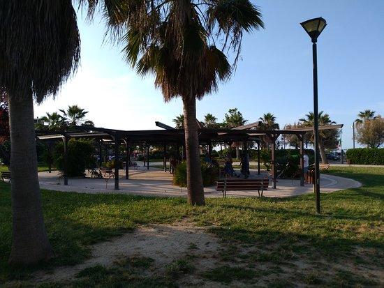 Parco Pubblico Le Vele: Parco pubblico Montesilvano