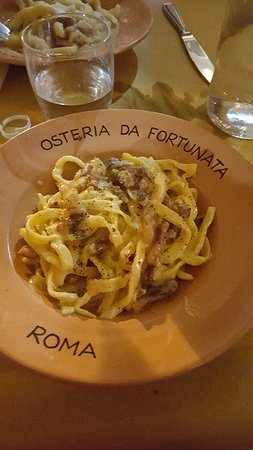 Osteria da Fortunata Photo
