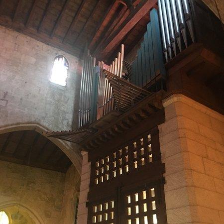 Eglise Notre-Dame des Sablons照片