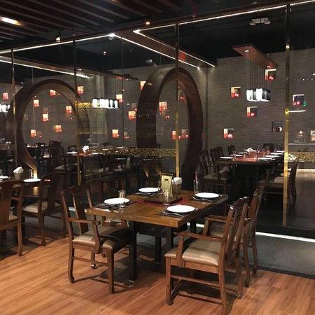Indi Grill Restaurant: Indigrill Restaurant