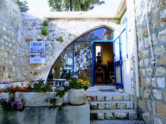 Ein Hod, Israel: getlstd_property_photo