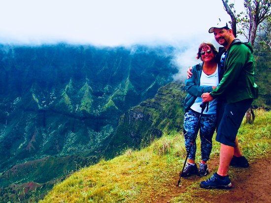 Hike Kauai With Me: So beautiful