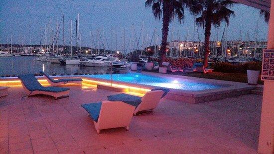 Foto de Ribarska Koliba Resort