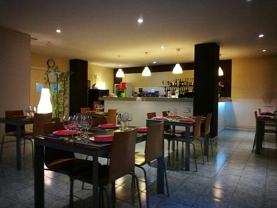 Vietnam Gourmet : Salle du restaurant