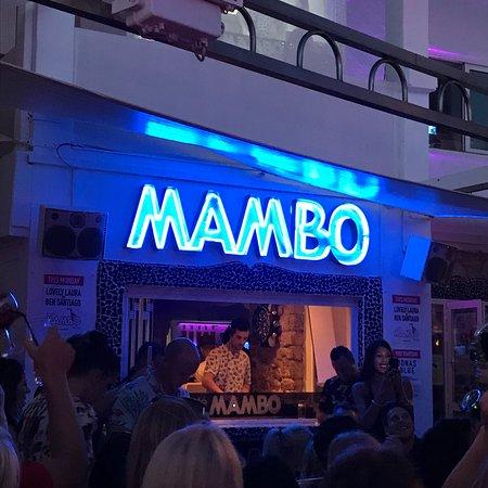 Cafe Mambo照片