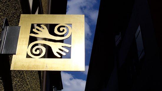 Hellberg Restaurant: Outside