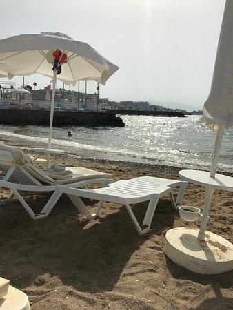 White City Resort: Прекрасный отель на берегу Средиземного моря