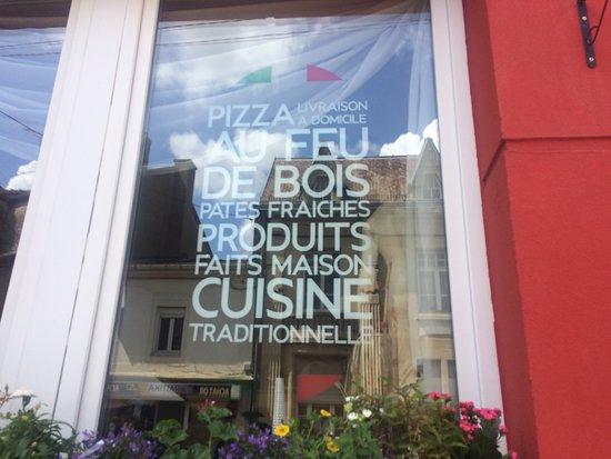 Villerupt, France: Produits faits maison